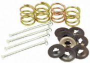 Tractor Brake Shoe Retaining Kit